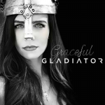 Carrie Robaina and Graceful Gladiator podcast