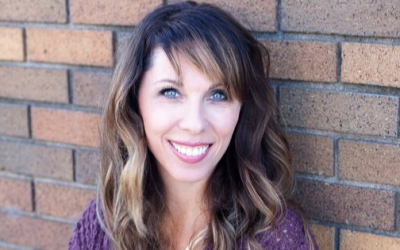 144: Carrie Robaina Unplugged {Healthy You In 2020}