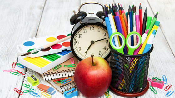 Back-to-School: 3 Ways You Can Make A Big Impact