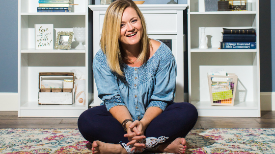 Chrystan Ferrell joins the She Walks In Truth podcast with Carrie Robaina to empower women hungry for God's truth to dig deeper.