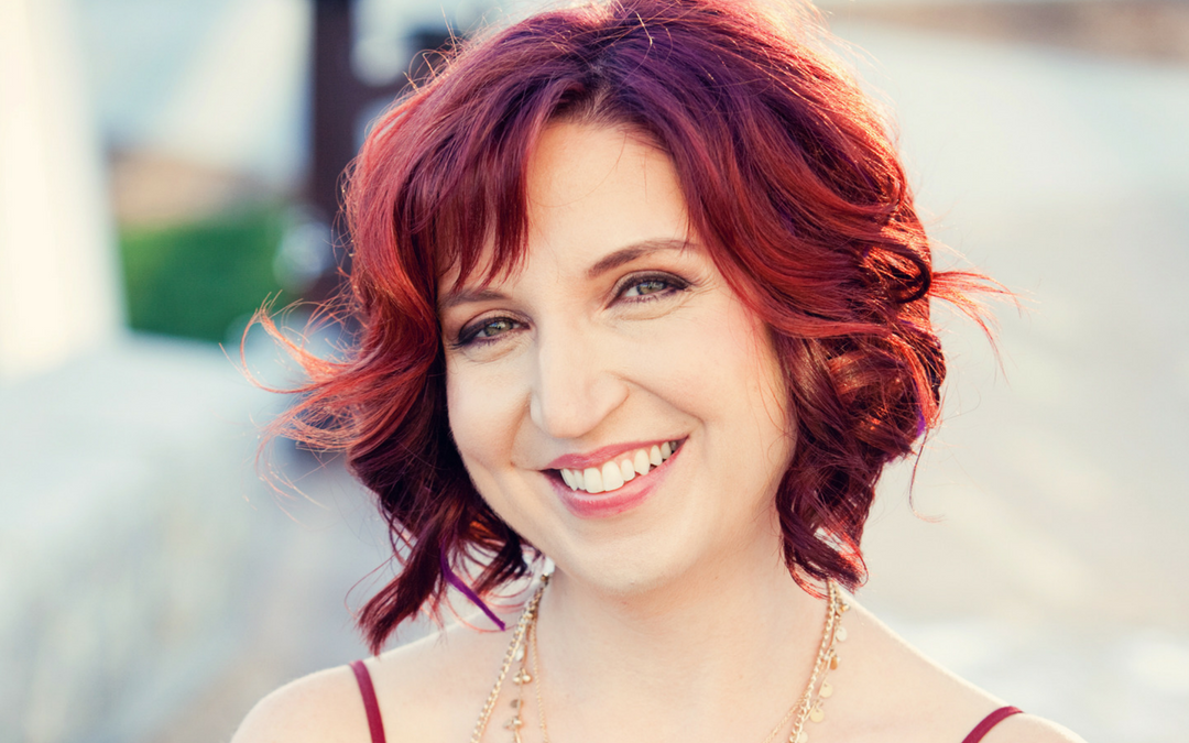 Jenn Baxter is an author and speaker who joins the show again to chat with Carrie Robaina about our words and how what we say and think makes an impact on our lives. She shares about how the Lord has opened her eyes to what speaking truth over our lives is and what it isn't.