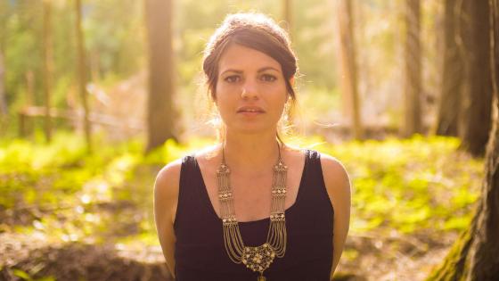120: Contending Mental Illness with Sarah Kallies