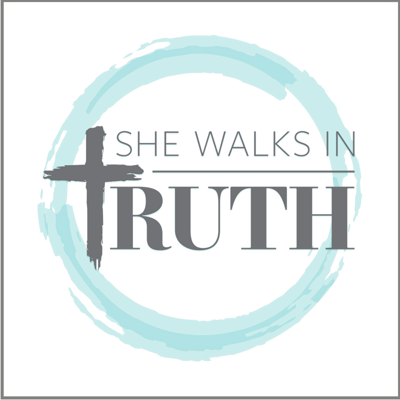 Carrie Robaina | She Walks In Truth