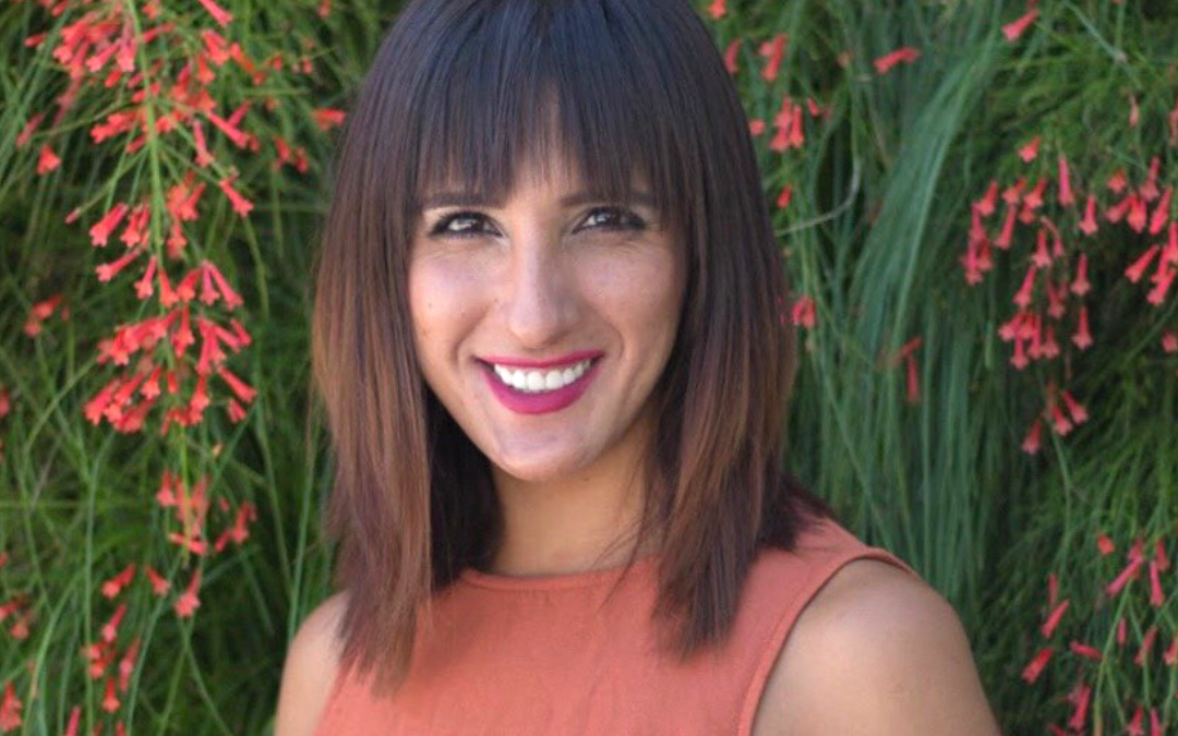091: Using Small Talents To Produce Big Outcomes with Carissa Bradford